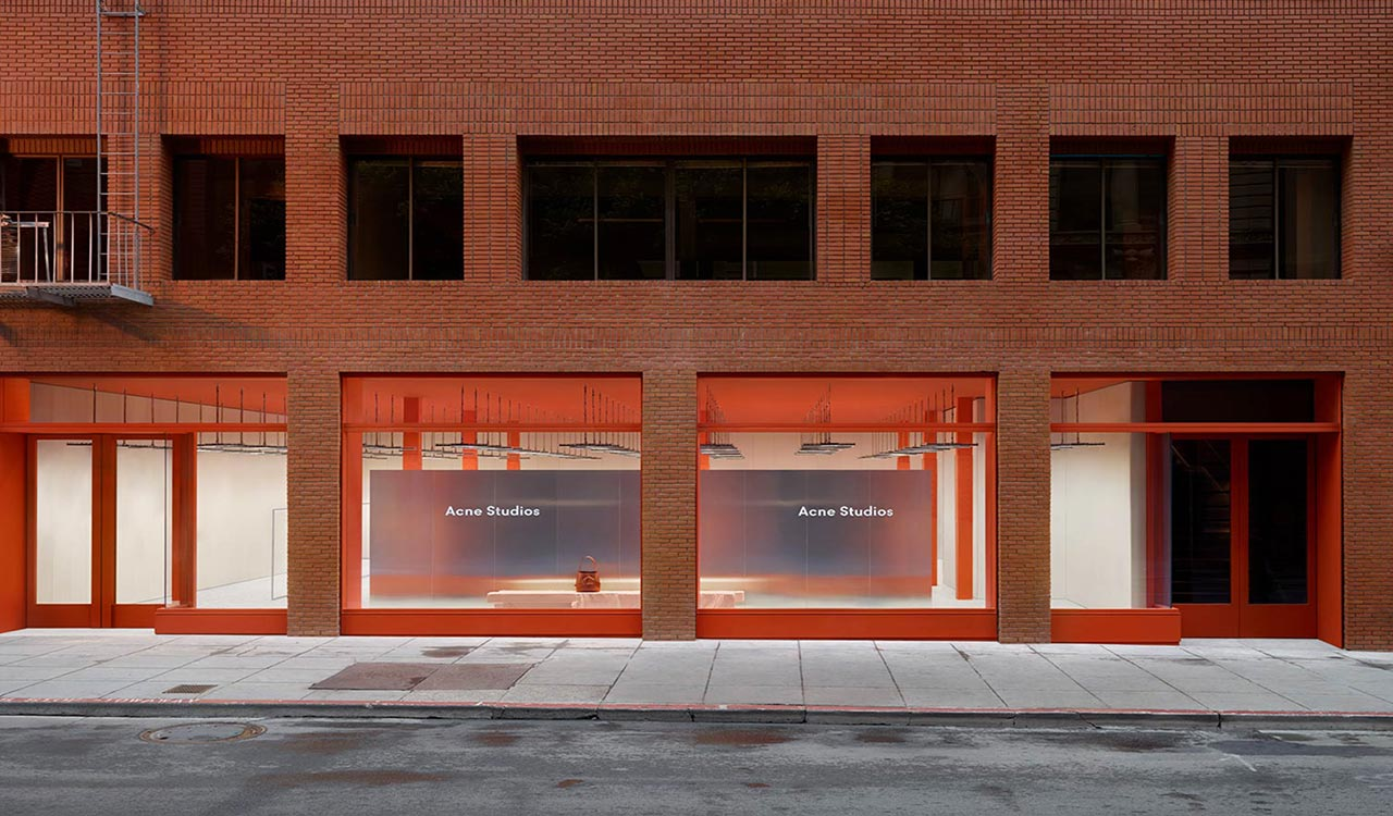 5248721867b Acne Studios – Store Locations – Find an Acne Studios store near you