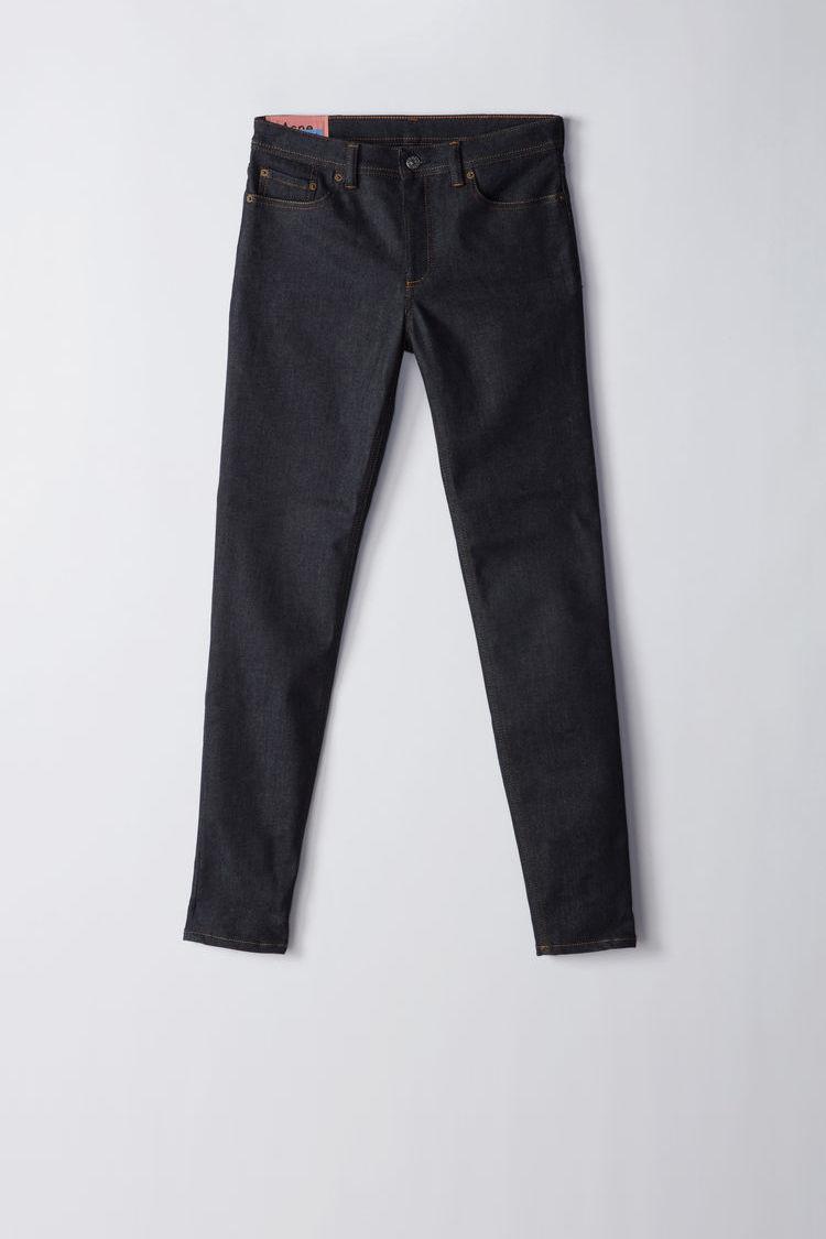 아크네 스튜디오 Acne Studios Stretch fit jeans