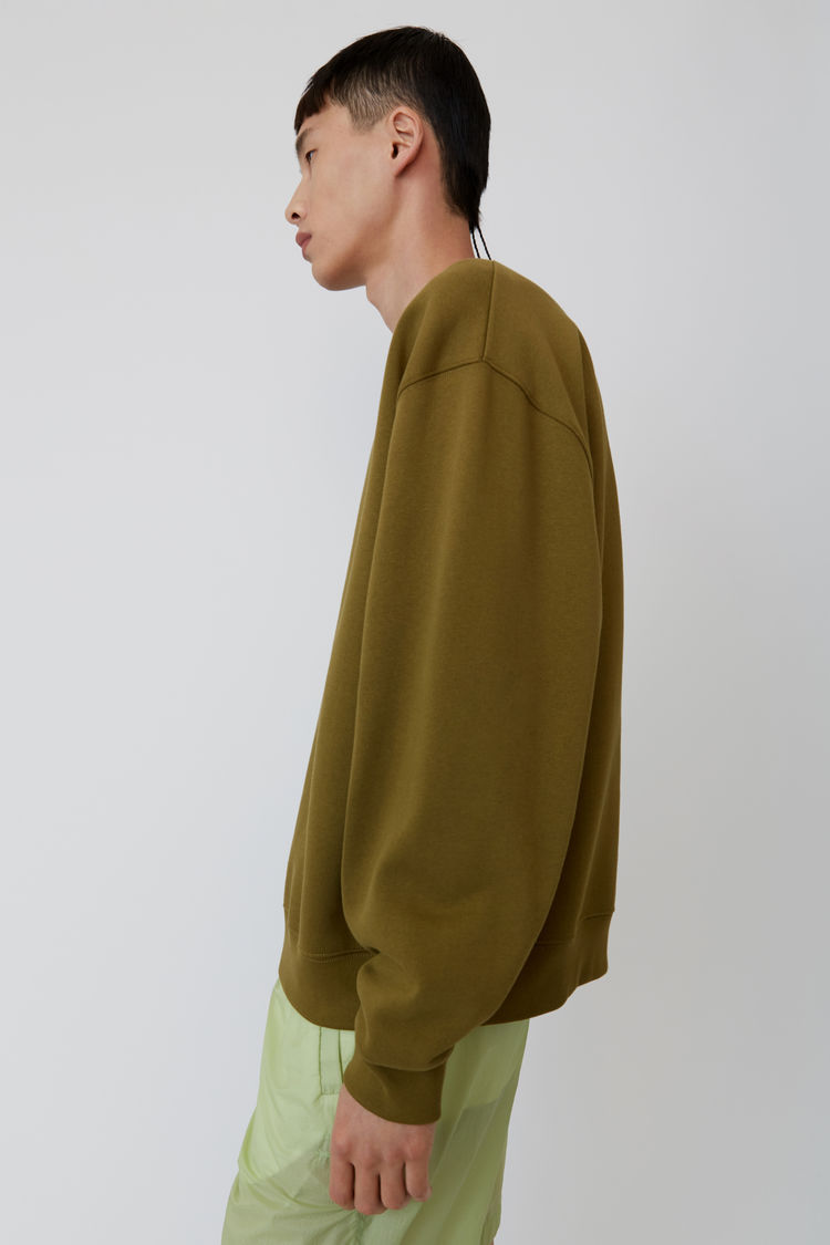 Acne Studios - Flogho Olive green - 4