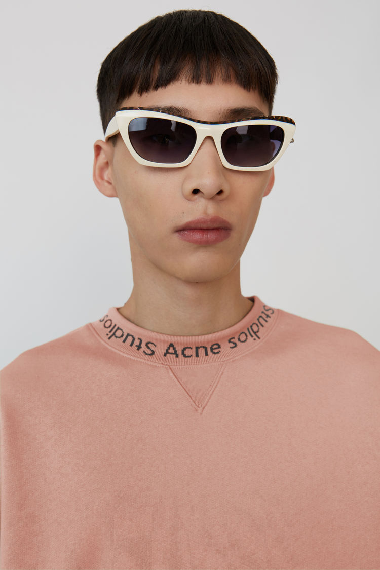 Acne Studios - Flogho Pale Pink - 2