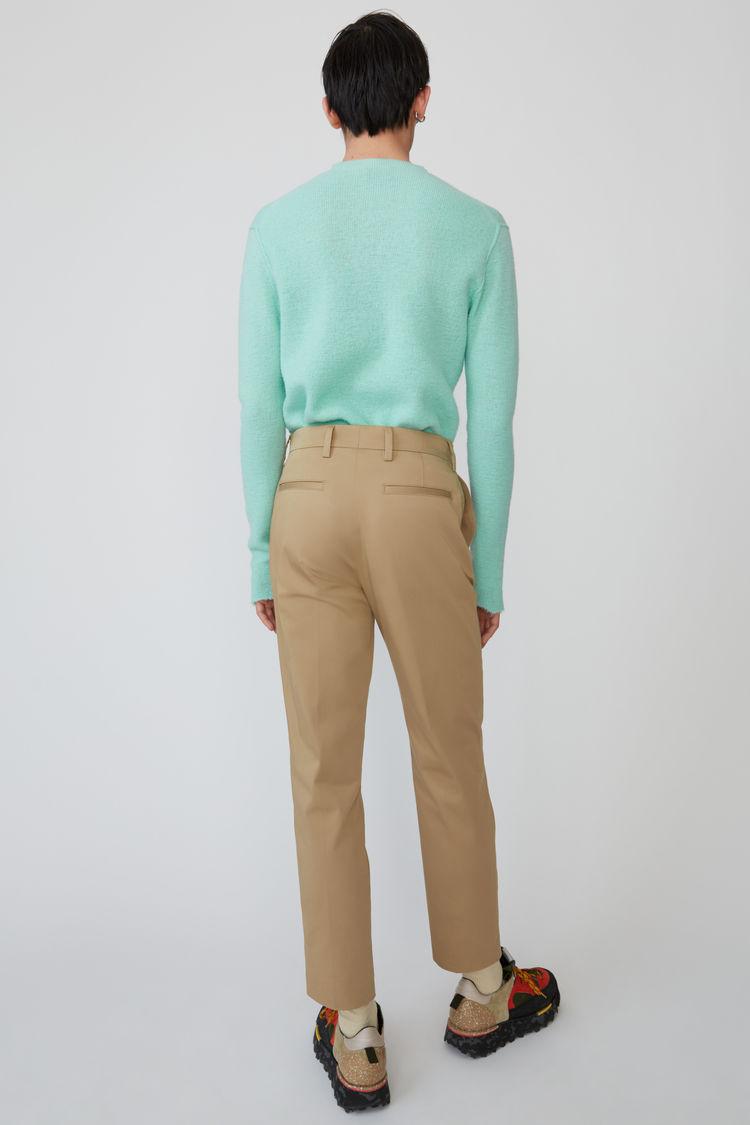 Acne Studios - Clean trousers Sand beige - 3