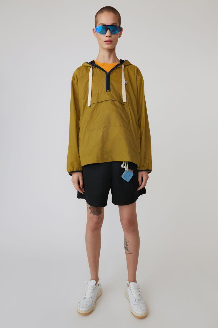 아크네 스튜디오 자켓 Acne Studios Anorak jacket khaki green
