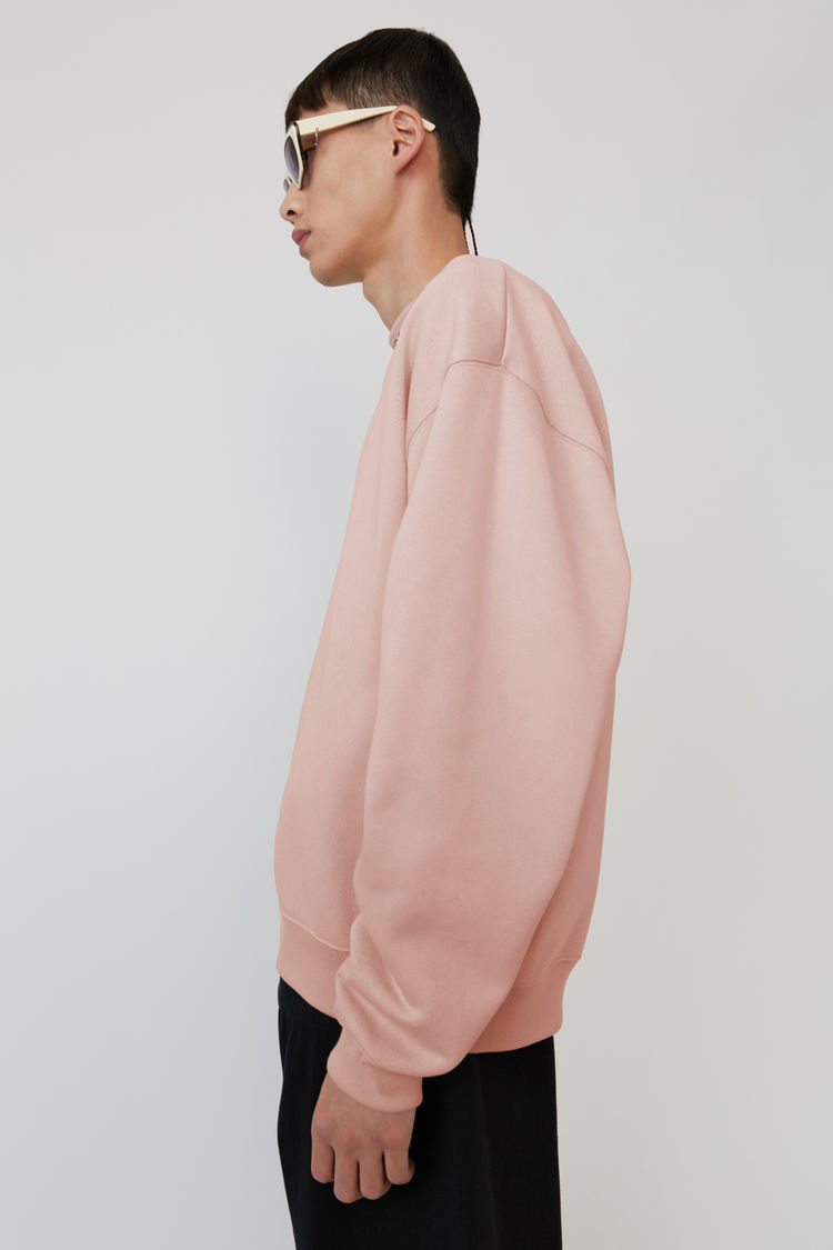 Acne Studios - Flogho Pale Pink - 4