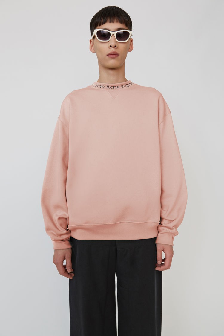 Acne Studios - Flogho Pale Pink - 1