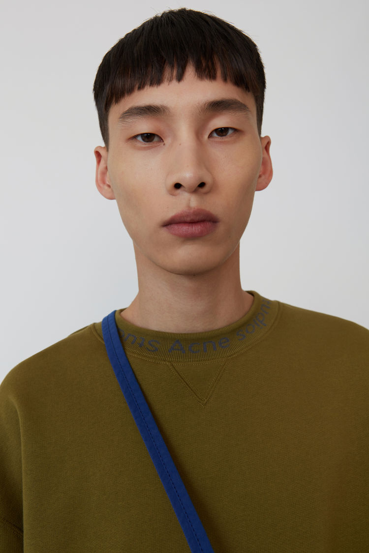 Acne Studios - Flogho Olive green - 2
