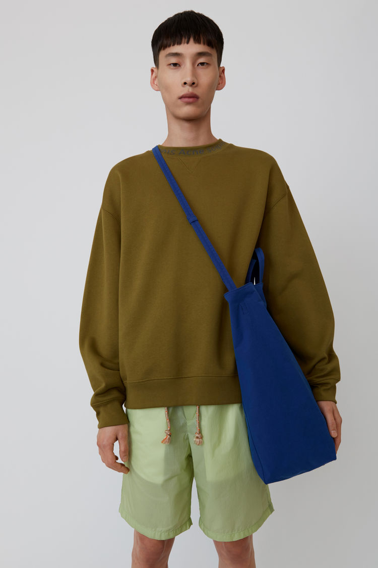 Acne Studios - Flogho Olive green - 1