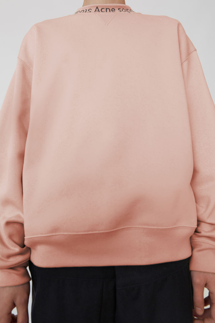 Acne Studios - Flogho Pale Pink - 5