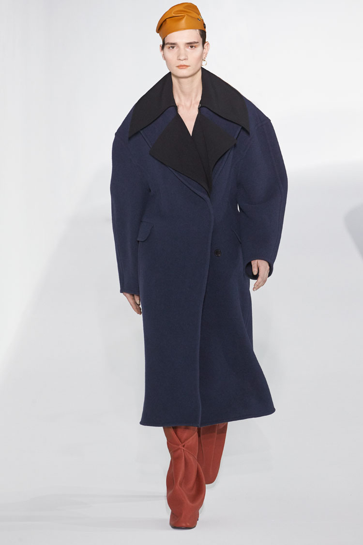 Acne Studios Women's Fall/Winter 2019 collection