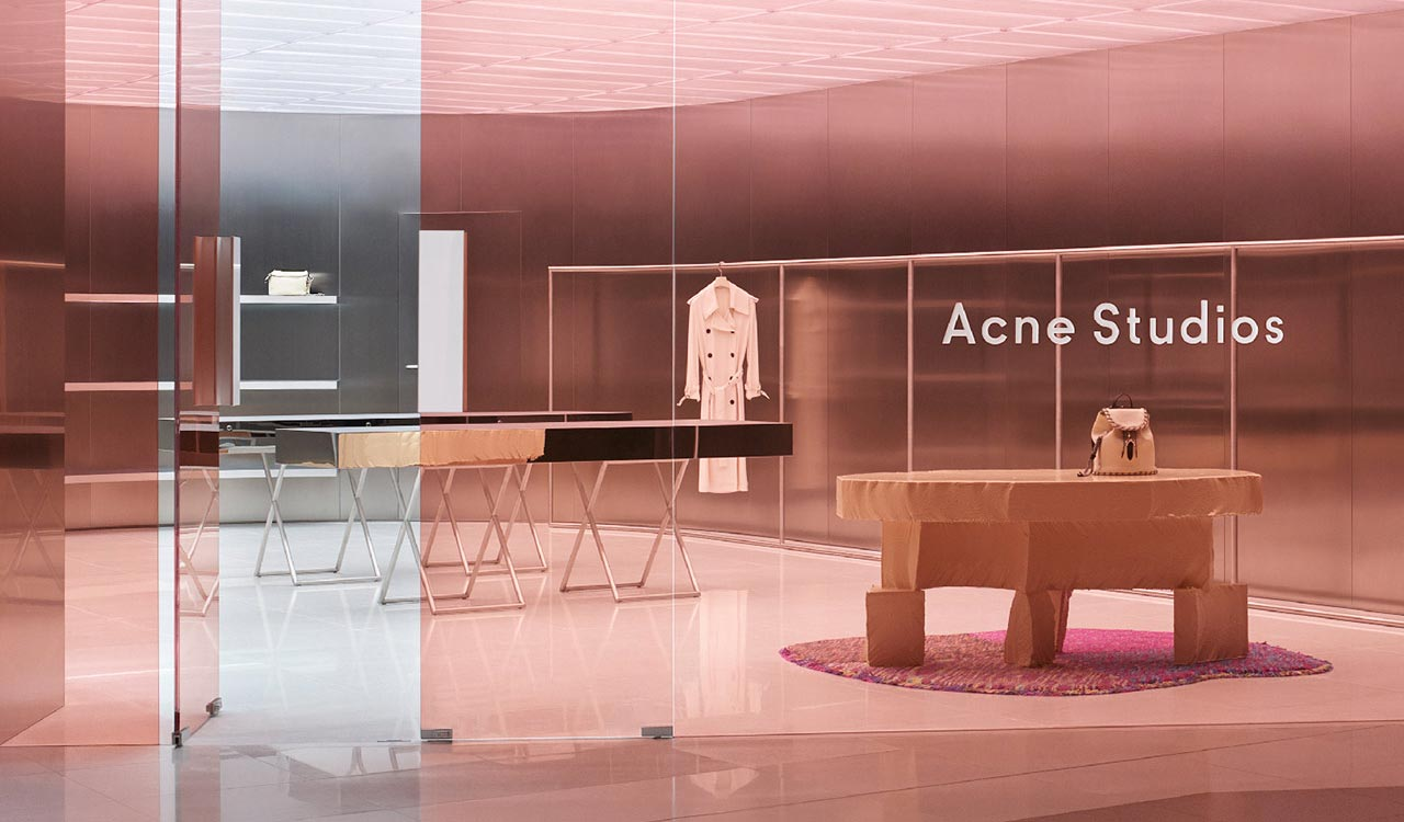 Acne Studios – Store Locations – Find an Acne Studios ...