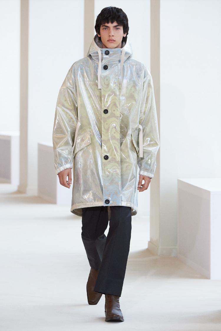 Acne Studios Men's Spring/Summer 2020 collection