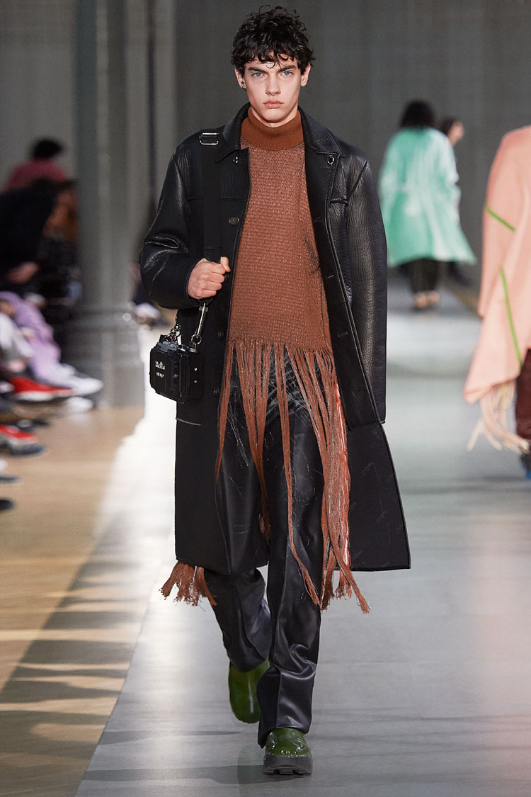 Acne Studios Men's Fall/Winter 2019 collection