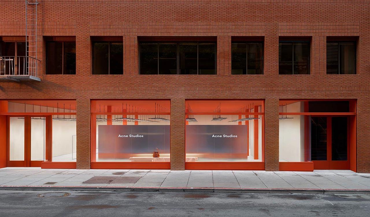 Acne Studios – Emplacements des boutiques – Trouvez la boutique Acne ... d5e1eaba826