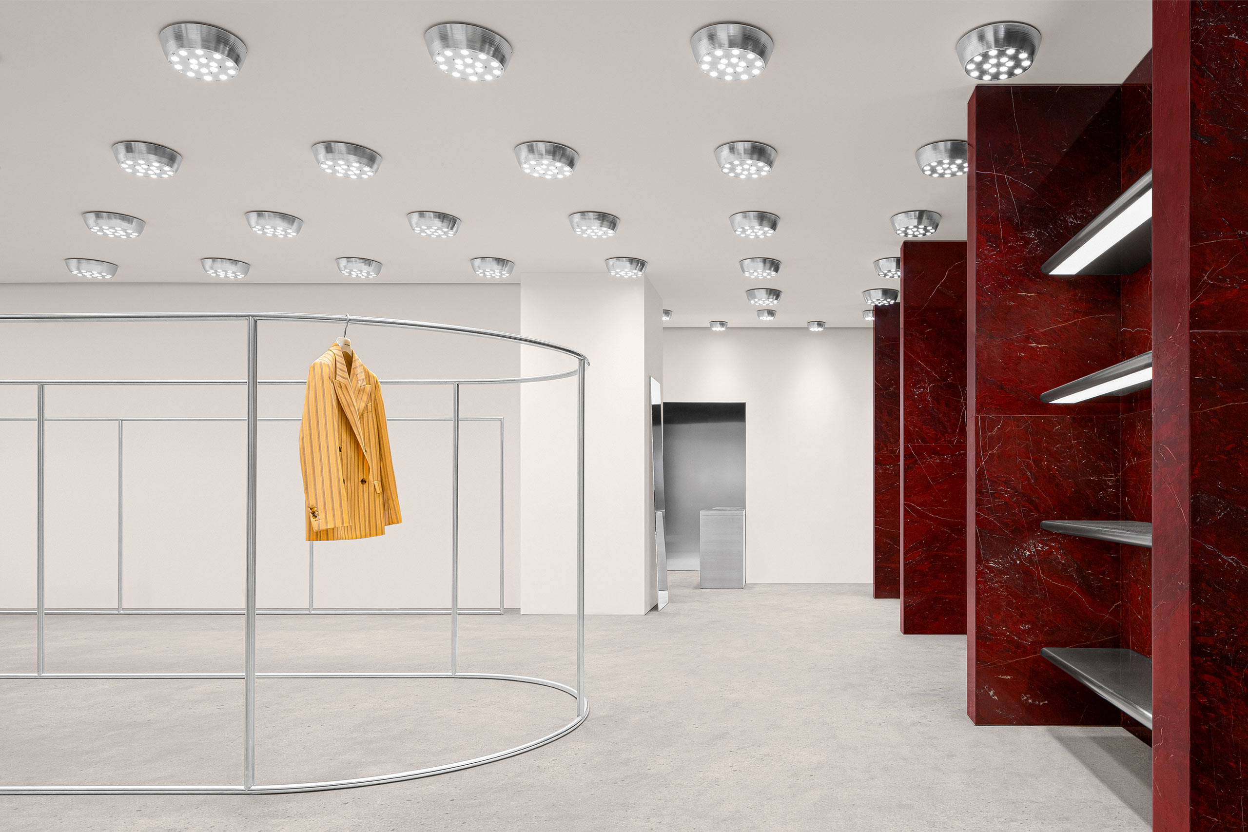 Acne Studios Hangzhou Tower