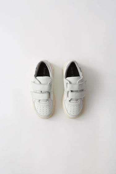 Miniature FA-MI-SHOE000003 White/grey/white 375x
