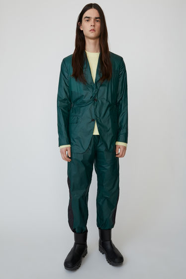 Ready-to-wear FN-MN-SUIT000043 Forest green 375x