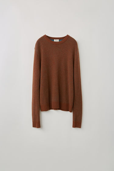 Ready-to-wear FN-UX-KNIT000005 Brown/blue 375x