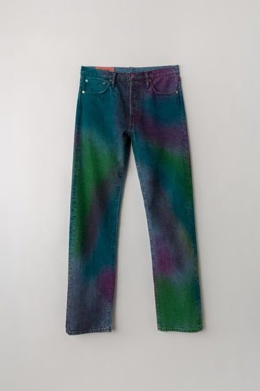 BLÅ KONST Acne Studios 1996 Rainbow Spray Rainbow Spray 375x