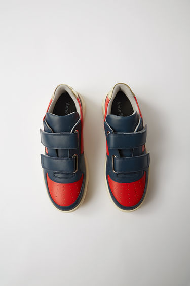 Ready-to-wear Perey Red/navy 375x