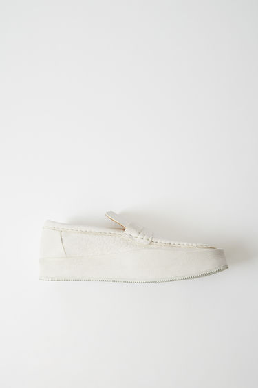 Shoes FN-MN-SHOE000031 Ivory white 375x