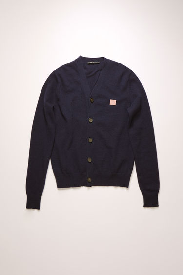 Face FA-UX-KNIT000013 Navy/pink 375x