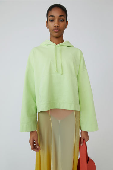 Ready-to-wear Joghy Emboss Lime green 750x