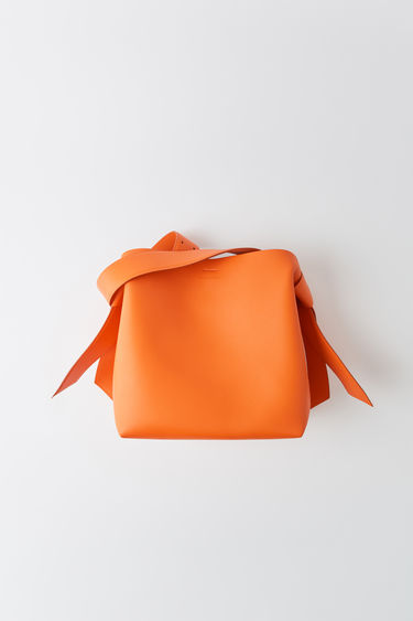 Leather goods FN-WN-BAGS000030 Orange 375x