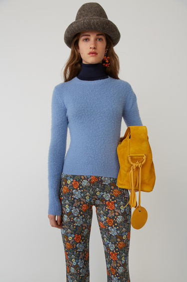Acne Studios FN-WN-KNIT000025 Sky blue 375x