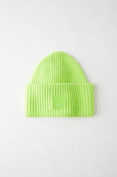Face FA-UX-HATS000024 Lime green 375x