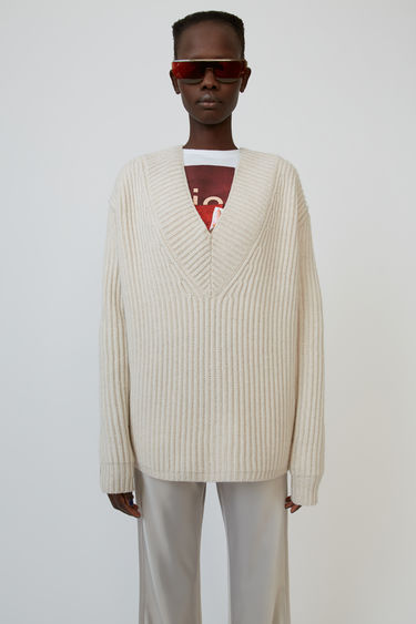 Ready-to-wear FN-WN-KNIT000142 Off white 375x