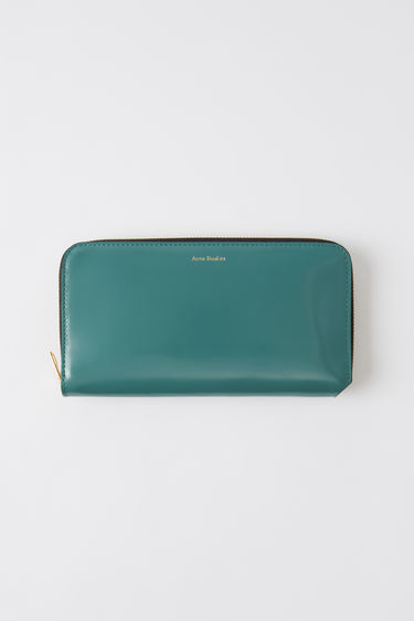 Leather goods FN-UX-SLGS000046 Teal blue 375x