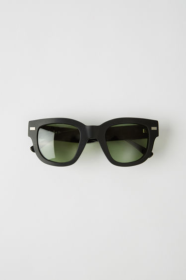 Accessories Frame Metal Black/green 375x
