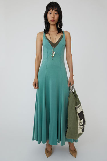 Ready-to-wear FN-WN-DRES000134 Pale jade 375x
