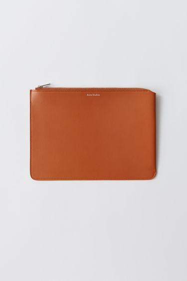 Leather goods Malachite S L Cognac brown 375x