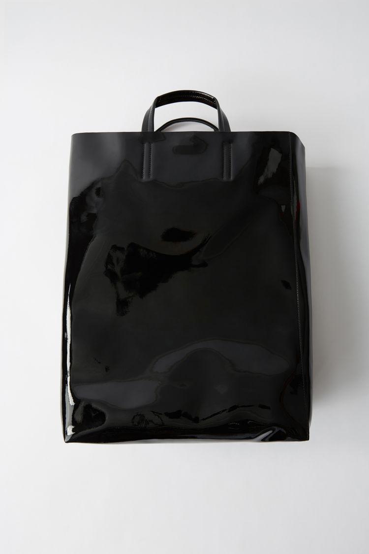 c83badf48 Acne Studios - Baker Patent Black