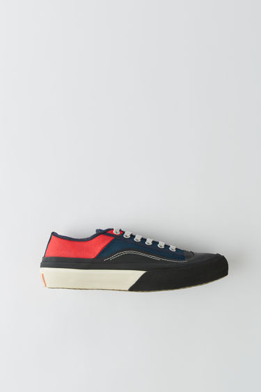 BLÅ KONST BK-MN-SHOE000008 Blue/red 375x