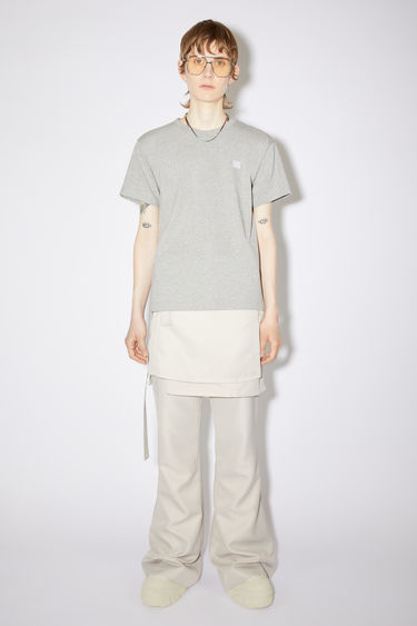 Ready-to-wear Nash Face Light Grey Melange 375x