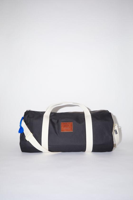 아크네 스튜디오 짐 백 Acne Studios Gym bag - Black