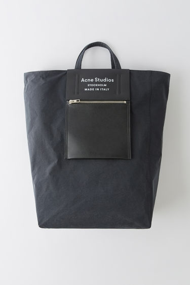 Leather goods FN-UX-BAGS000013 Black/Black 375x