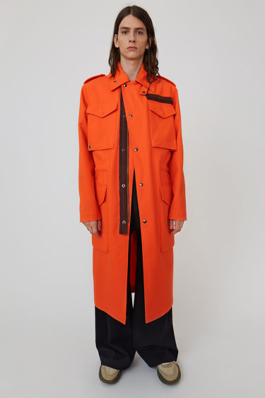 Ready-to-wear FN-MN-OUTW000077 Neon orange 375x