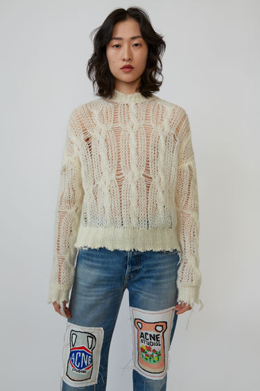 Ready-to-wear FN-WN-KNIT000154 Off white 375x
