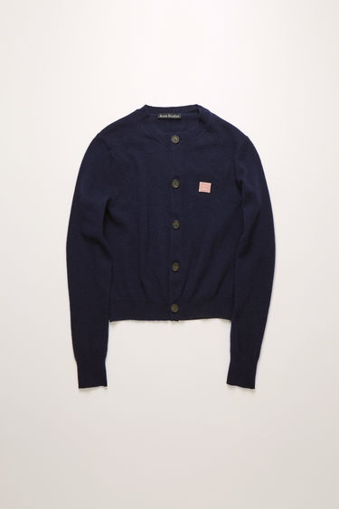 Face FA-WN-KNIT000001 Navy/pink 375x