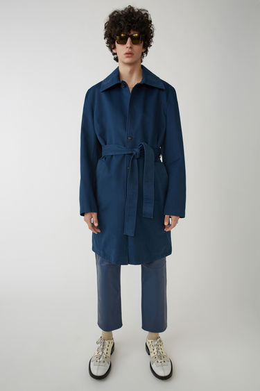Acne Studios FN-MN-OUTW000027 Mineral blue 375x