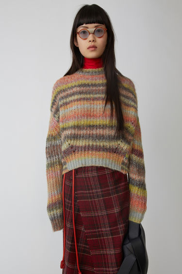 Acne Studios FN-WN-KNIT000016 Multi 375x