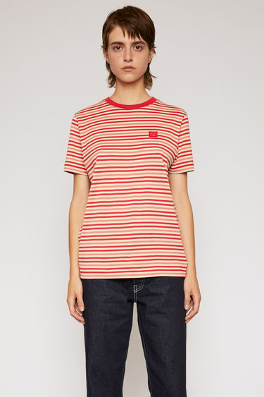 Face FA-WN-TSHI000004 Poppy Red 375x