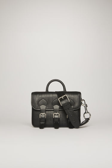 Leather goods SP-WN-BAGS000007 Black 375x