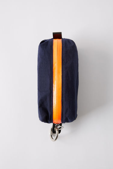 Leather goods FN-MN-BAGS000008 Midnight blue 375x