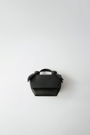 Leather goods Musubi Milli Black 375x