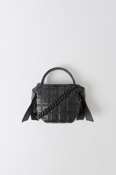 Leather goods FN-WN-BAGS000045 Black 375x