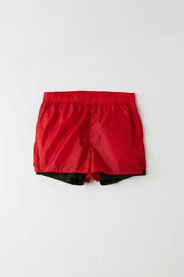Underwear FN-MN-SWIM000002 Cardinal red 375x