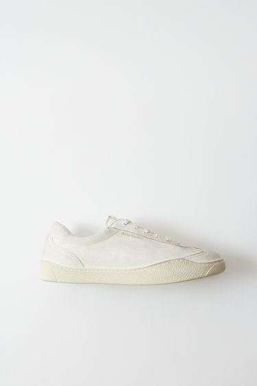 Shoes Lars Tumbled White 375x